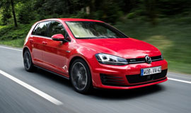 VW Golf GTI/GTD (2013)